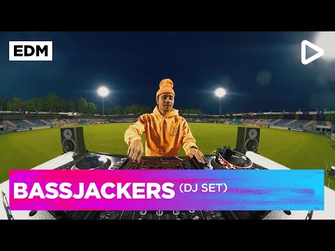 Bassjackers (DJ-set) | SLAM! Koningsnacht Festival