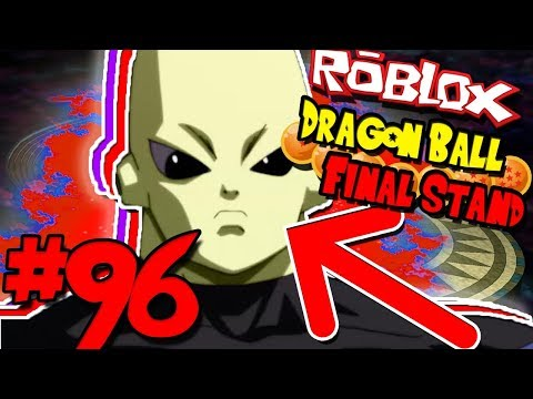 *NEW UPDATE* FINDING AND DEFEATING EL HERMANO! | Roblox: Dragon Ball Final Stand - Episode 96