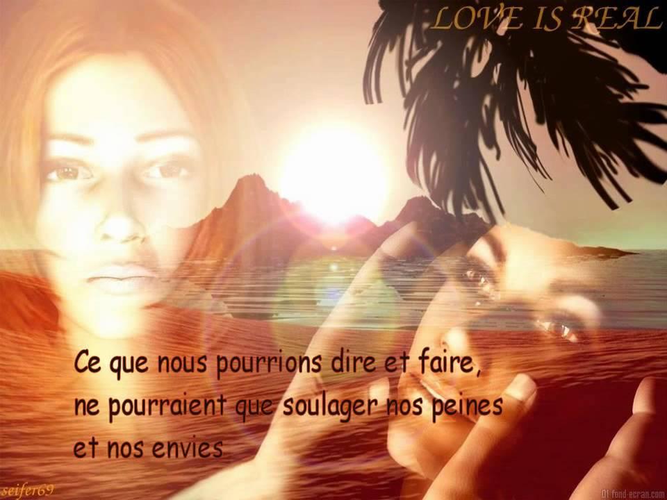 Message Damour Musique Enya