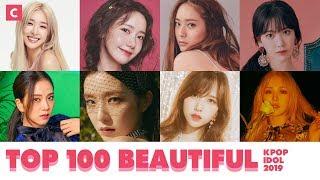TOP 100 BEAUTIFUL KṖOP IDOL 2019