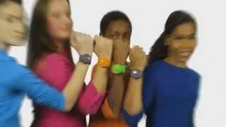 Jambanz Wearable Bluetooth Speaker Introductory Video