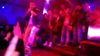 H-Dhami@Escape Amsterdam 23-02-11 Har Gabroo