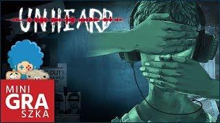 Unheard PL | Usłysz zbrodnię