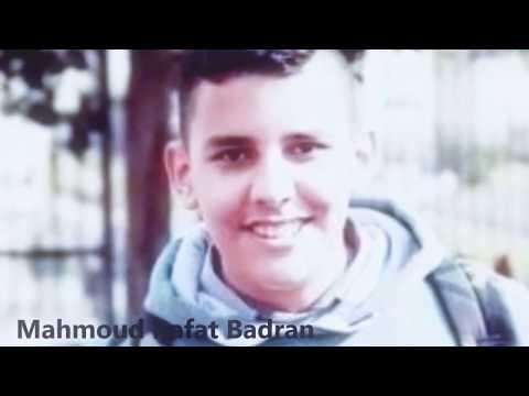 Israeli and Palestinian Lost Children