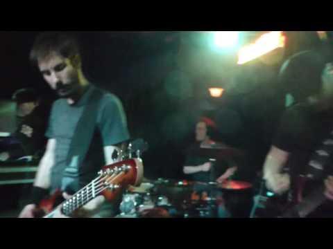 Projekt Revolution (Linkin Park Tribute) - What I've Done (Live in Sorel)