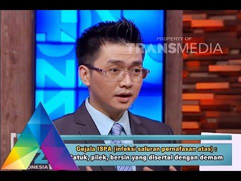 DR OZ INDONESIA 7 NOV 2015 - Gejala ISPA