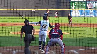 Jacob Waguespack, RHP, Phillies (09-03-17) - Double-A Reading, Eastern League thumbnail