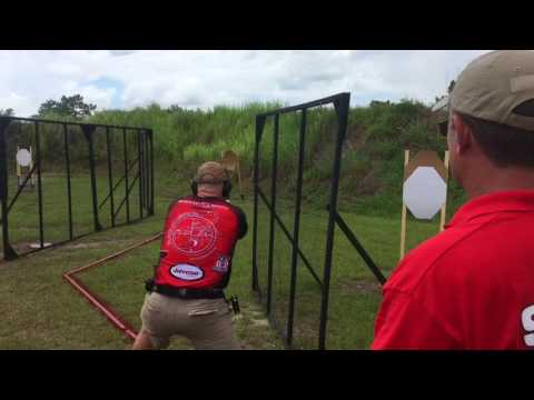 2017 US IPSC Nationals Shannon Smith