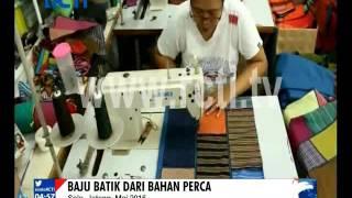 Cara Membuat Kerajinan Tangan Dari Kain Perca Batik a28bacafff