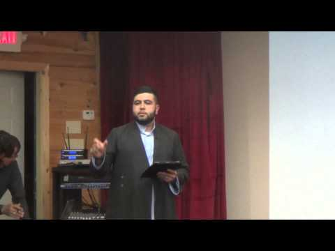 The Quality of Life - Qari Zuhair