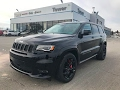 2017 JEEP GRAND CHEROKEE SRT (H8513) | TOWER CHRYSLER-SOLD