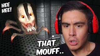 MICHAEL JACKSON'S COUSIN REALLY SHOWING SHOW ME WHAT THAT MOUTH DO | Memories Of Terror (Jumpscares)