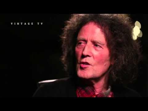 Gilbert O'Sullivan - Interview
