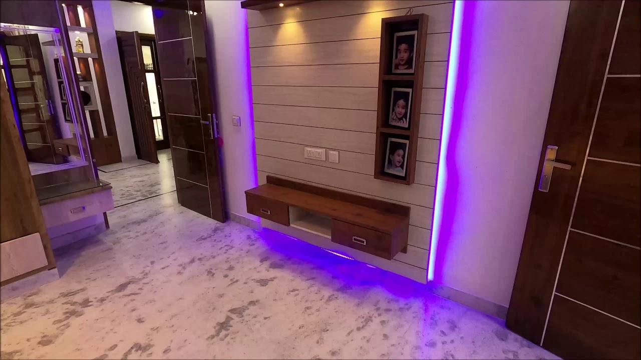 200 Yard 8 Marla Luxury House Design Tour | 5 BHK Luxury Villas Design #Sunnyenclavemohali