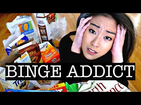 TOP TIPS TO STOP BINGE EATING