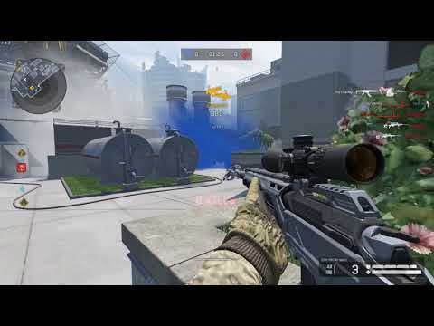 Warface nice moments ''LOST WITHIN'' thumbnail