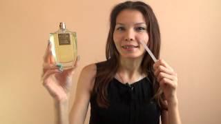 видео Мускусное эфирное масло