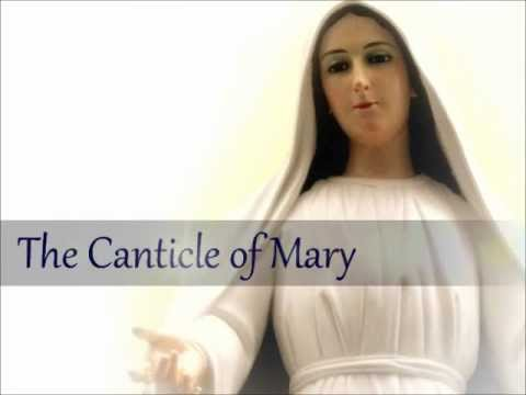 Manificat (Canticle of Mary)