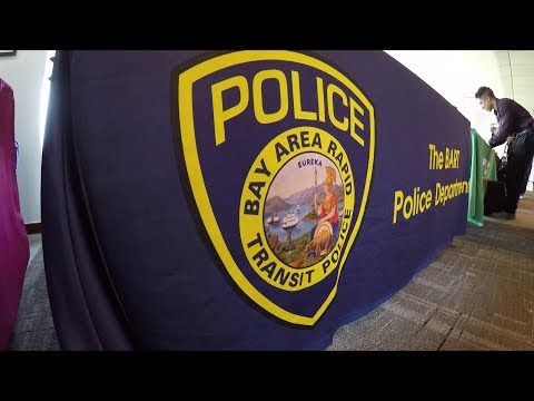 Job Opportunities at BART Police