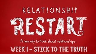 "Video ""Stick To The Truth"" 