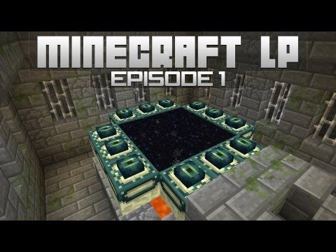 Single LP: 1 - Minecraft i én episode