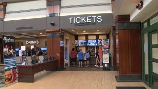 Dangerous Heat Driving People to Movie Theaters for Cool Air and Entertainment