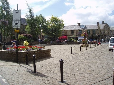Places to see in ( Barnoldswick - UK )