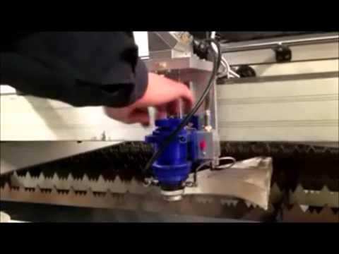 Engraver's Choice Boss Laser  Deep Cutting
