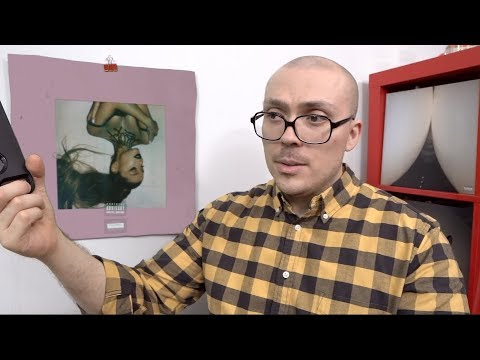 Ariana Grande - thank u, next ALBUM REVIEW Mp3