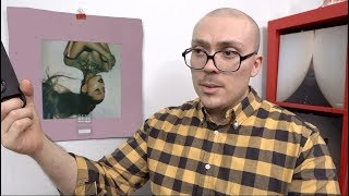 Ariana Grande - thank u, next ALBUM REVIEW