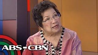 News Patrol: Resulta ng survey na konti na lang ang drug pushers, bunga ng takot - Rosales