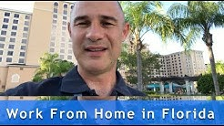 Start a Home Based Business in Florida