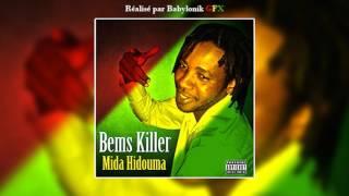 Video Bems Killer - Mida Hidouma 2016 download MP3, 3GP, MP4, WEBM, AVI, FLV Desember 2017