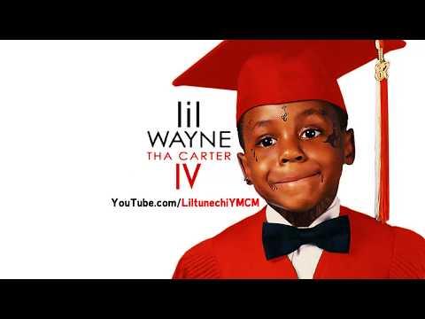 Lil Wayne (Mega man)