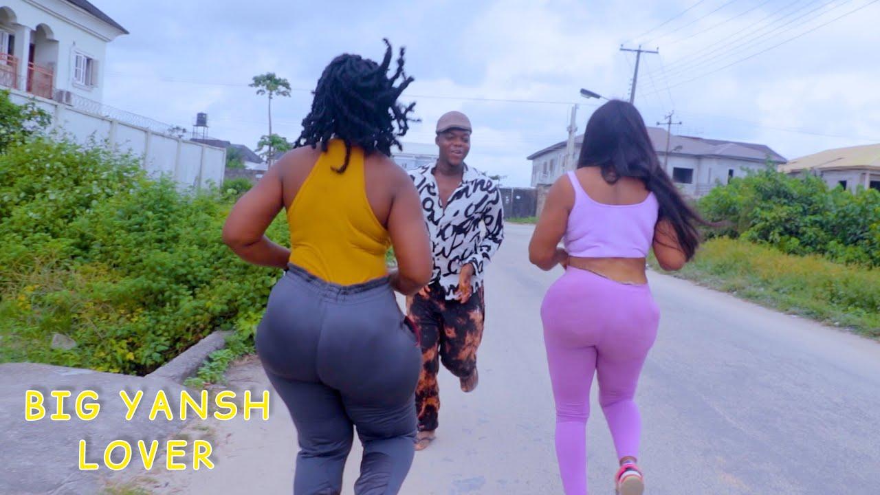 The Cute Abiola – The Yansh Lover