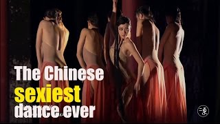 [sexy] The Chinese sexiest dance ever-modern ballet | More China