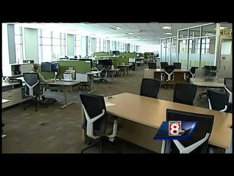 IDEXX Laboratories unveils new facilities