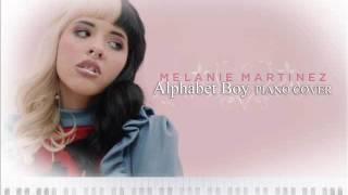 Alphabet Boy - Melanie Martinez (Piano Cover)