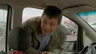 """Фрагмент из сериала """"Качели"""": распространители наркотиков"""