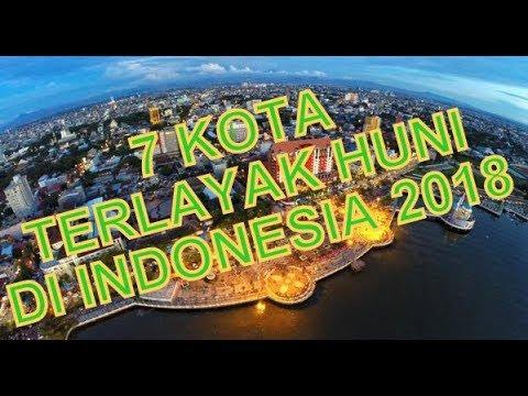 KOTA LAYAK HUNI : INDONESIA Mp3