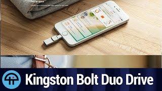 Review: Kingston Bolt Lightning Drive