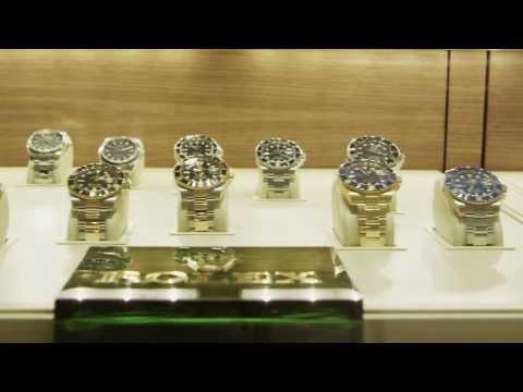 Bhindi Jewelers - Glendale Galleria - New Store Introduction