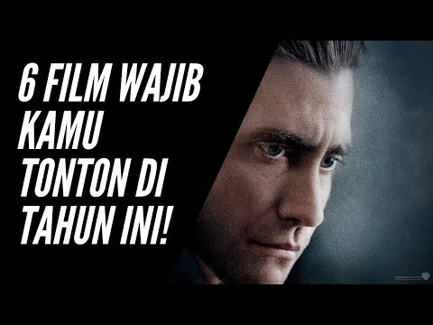FILM TWIST ENDING  DAN MISTERI TERBAIK TAHUN INI