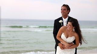 Natalie & Parker   Drop-Dead Gorgeous Seaside Wedding
