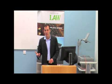 Cloud Computing: Legal & Regulatory Challenges (Ian Walden)