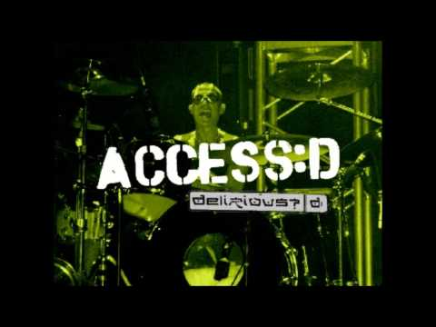Delirious? - Bliss (live 2002)