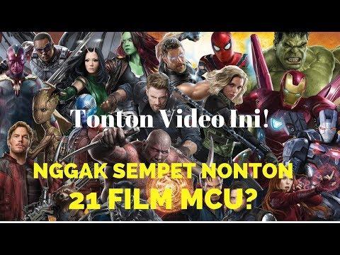 Mengingat Kembali Point Penting di Setiap Film MCU Sebelum Avengers Endgame