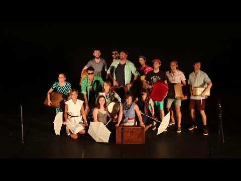 Cultural Night #3: Musical Revue (TASIS Summer Programs 2017)