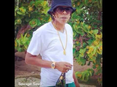 Savage - Culu Culu (Culu Culu Riddim) July 2015 | @GazaPriiinceEnt