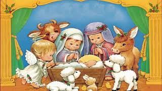 Овечки Коровки Детская песенка на Рождество